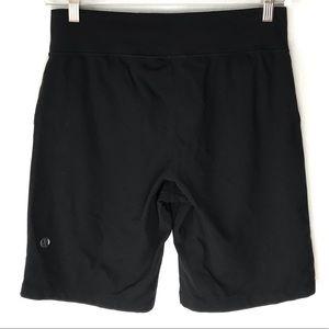 Lululemon Bermuda Shorts